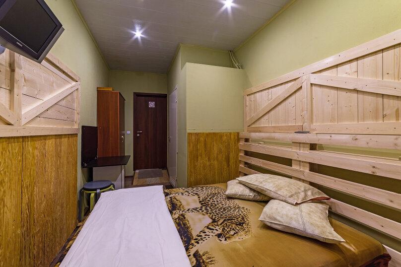 """Апарт-отель """"Apartments Coffee"""", Гатчинская улица, 1/56 на 8 номеров - Фотография 28"""