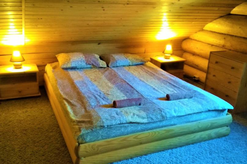 Коттедж, 350 кв.м. на 20 человек, 9 спален, пос. Мичуринское, Заозерная, 37, Приозерск - Фотография 6