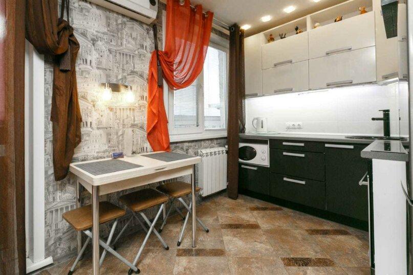 1-комн. квартира, 32 кв.м. на 3 человека, Сибирская улица, 32, Новосибирск - Фотография 4