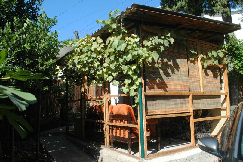 Дом, 50 кв.м. на 6 человек, 2 спальни, Южная улица, 7, Мисхор - Фотография 15