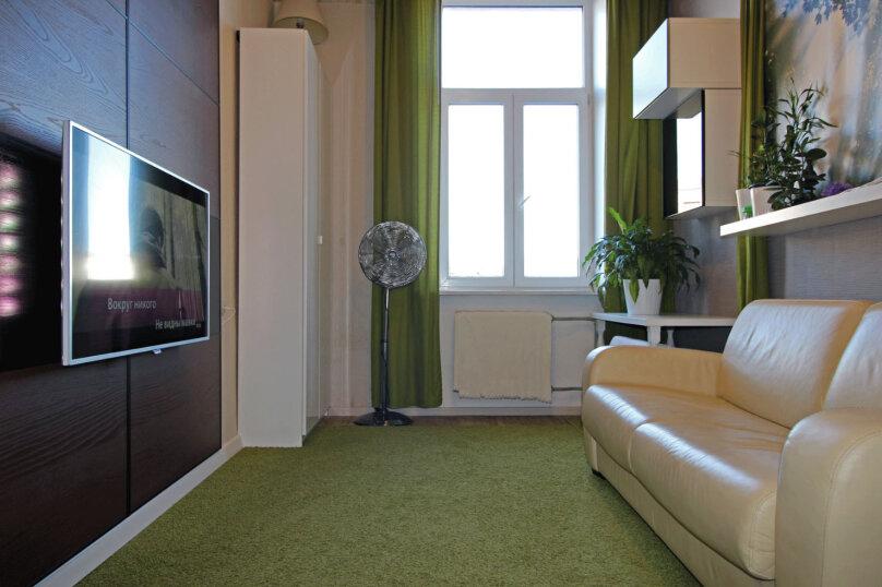2-комн. квартира, 45 кв.м. на 4 человека, Галерная улица, 26, Санкт-Петербург - Фотография 8