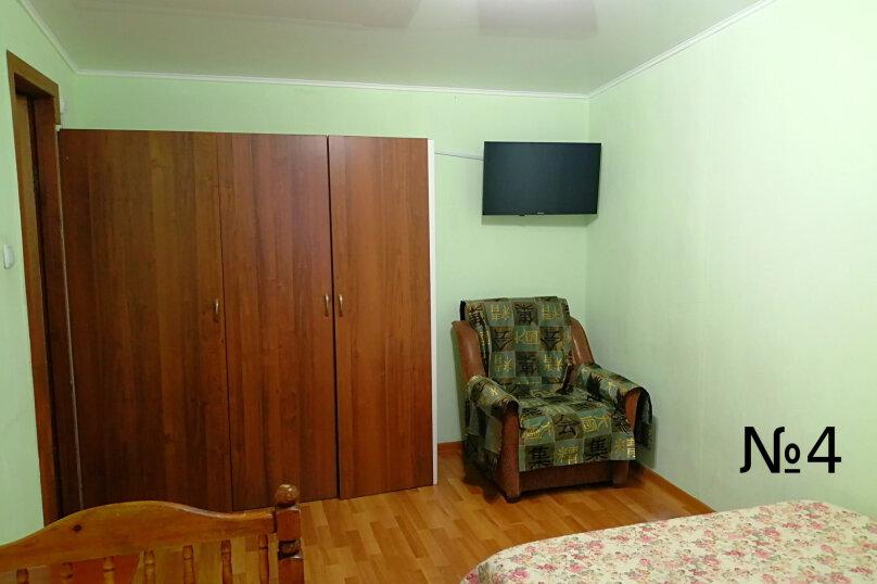 "Мини-гостиница ""Фиеста"", Розы Люксембург, 76 на 5 комнат - Фотография 5"