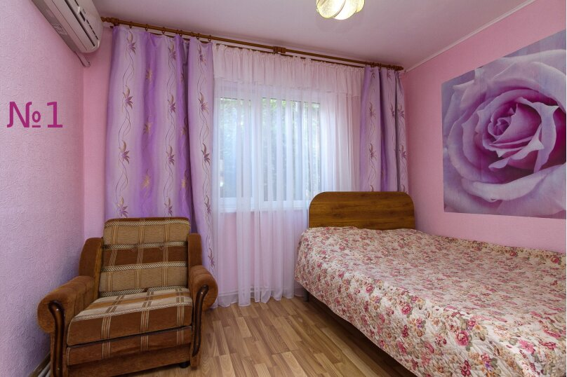 "Мини-гостиница ""Фиеста"", Розы Люксембург, 76 на 5 комнат - Фотография 11"