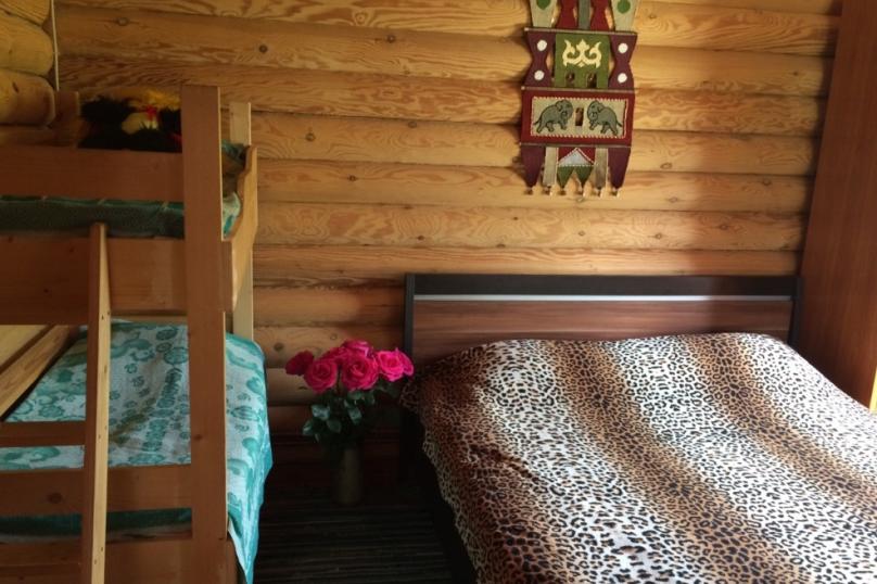 Коттедж, 65 кв.м. на 8 человек, 1 спальня, пос.Александровская, ул.Березовая, 6, Пушкин - Фотография 7