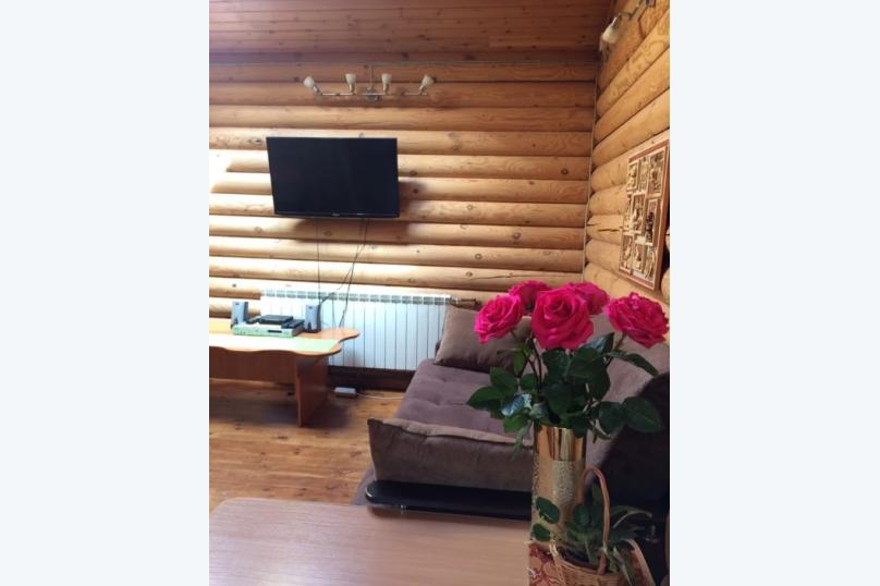 Коттедж, 65 кв.м. на 8 человек, 1 спальня, пос.Александровская, ул.Березовая, 6, Пушкин - Фотография 8