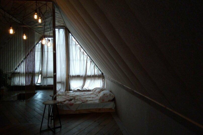 Дом, 61 кв.м. на 6 человек, 2 спальни, Центральная, 28, Солнечная Долина - Фотография 12