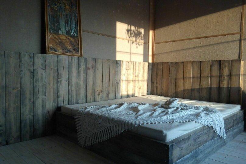 Дом, 61 кв.м. на 6 человек, 2 спальни, Центральная, 28, Солнечная Долина - Фотография 15