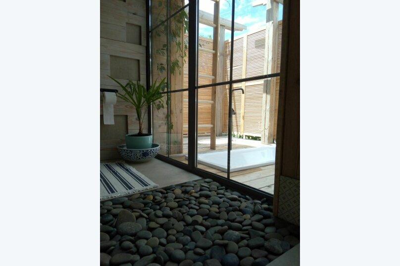 Дом, 61 кв.м. на 6 человек, 2 спальни, Центральная, 28, Солнечная Долина - Фотография 17