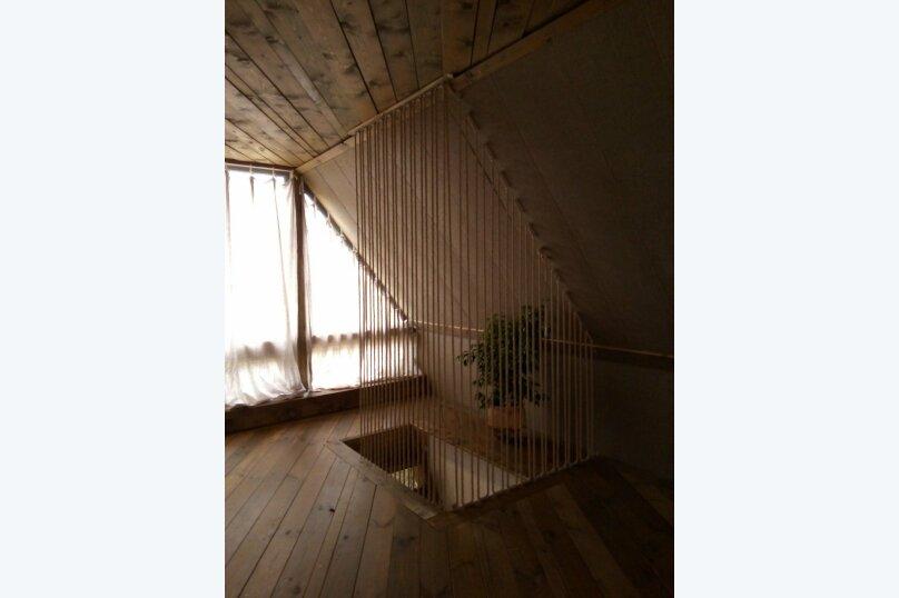 Дом, 61 кв.м. на 6 человек, 2 спальни, Центральная, 28, Солнечная Долина - Фотография 19