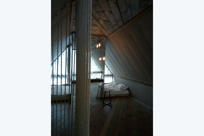 Дом, 61 кв.м. на 6 человек, 2 спальни, Центральная, 28, Солнечная Долина - Фотография 20