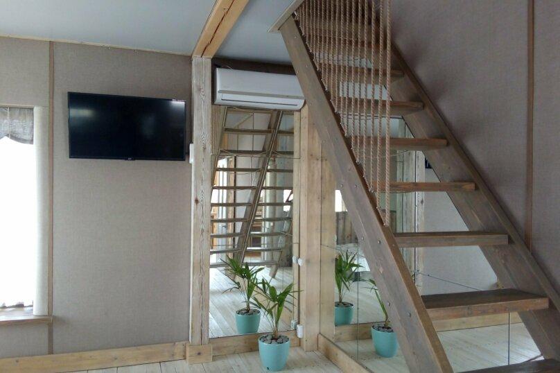 Дом, 61 кв.м. на 6 человек, 2 спальни, Центральная, 28, Солнечная Долина - Фотография 21