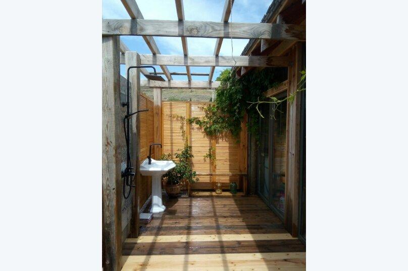 Дом, 61 кв.м. на 6 человек, 2 спальни, Центральная, 28, Солнечная Долина - Фотография 24