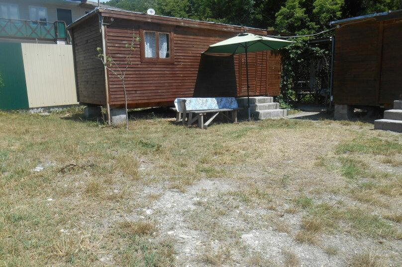 Домик для проживания, Совхозная улица, 5, Небуг - Фотография 1