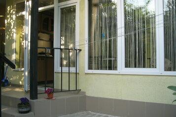 2-комн. квартира, 37 кв.м. на 4 человека, улица Спендиарова, 14, Ялта - Фотография 1