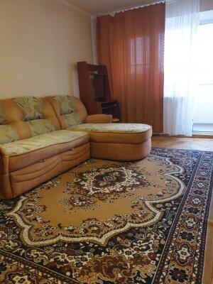 1-комн. квартира, 33 кв.м. на 3 человека, проспект Ленина, 85, Новороссийск - Фотография 1