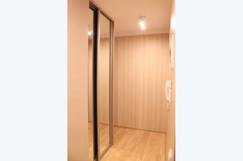 2-комн. квартира, 5419 кв.м. на 6 человек, улица Ю.-Р.Г. Эрвье, 24к1, Тюмень - Фотография 18