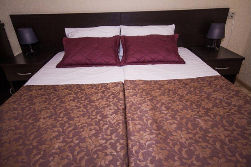 """Отель """"Робинзон"""", Тополиный проезд, 3 на 37 номеров - Фотография 30"""