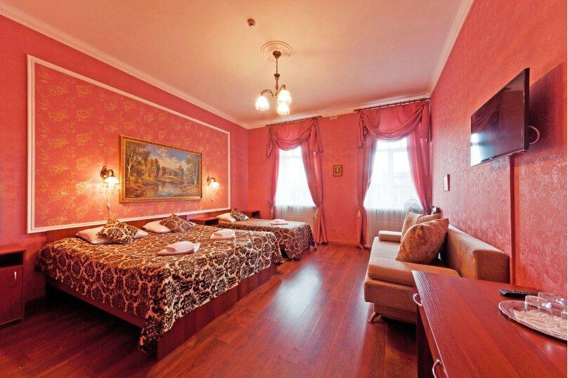 """Мини-отель """"Танаис"""", улица Некрасова, 58 на 16 номеров - Фотография 28"""