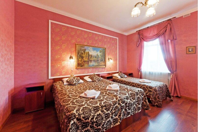 """Мини-отель """"Танаис"""", улица Некрасова, 58 на 16 номеров - Фотография 29"""