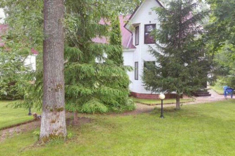 Дом, 170 кв.м. на 8 человек, 4 спальни, село Ворсино, ндт Соцарм-1, уч 76, Обнинск - Фотография 1