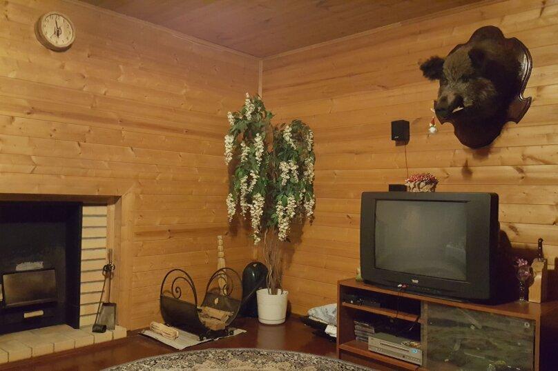 Дом, 170 кв.м. на 8 человек, 4 спальни, село Ворсино, ндт Соцарм-1, уч 76, Обнинск - Фотография 7
