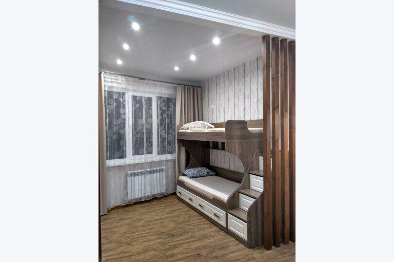 2-комн. квартира, 80 кв.м. на 6 человек, Приморская улица, 1, Геленджик - Фотография 31