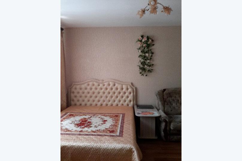 Отдельный однокомнатный домик, 35 кв.м. на 4 человека, 1 спальня, Наваринская улица, 10, Севастополь - Фотография 2