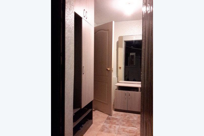 Отдельный однокомнатный домик, 35 кв.м. на 4 человека, 1 спальня, Наваринская улица, 10, Севастополь - Фотография 4