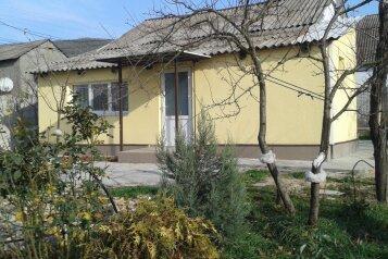 Дом, 40 кв.м. на 4 человека, 2 спальни, улица Мягкого, 8, село Гончарное - Фотография 1
