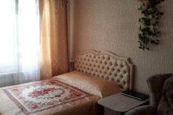 Отдельный однокомнатный домик, 35 кв.м. на 4 человека, 1 спальня, Наваринская улица, 10, Севастополь - Фотография 1
