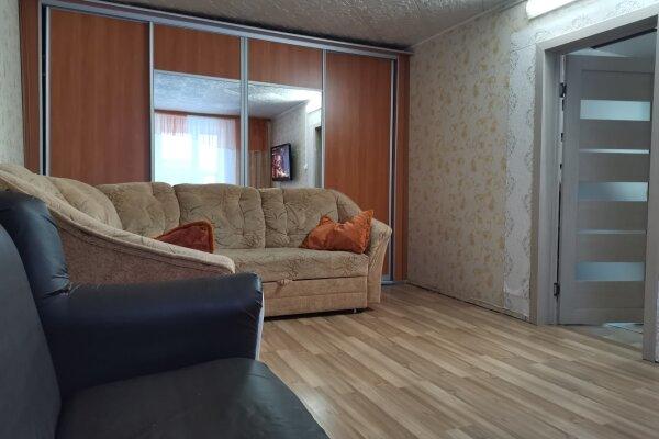 Коттедж, 70 кв.м. на 11 человек, 3 спальни, Комсомольская, 12а, Байкальск - Фотография 1
