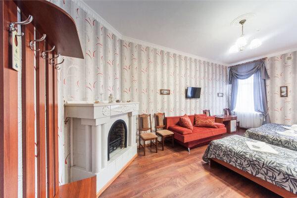 Мини-отель, улица Некрасова, 58 на 16 номеров - Фотография 1
