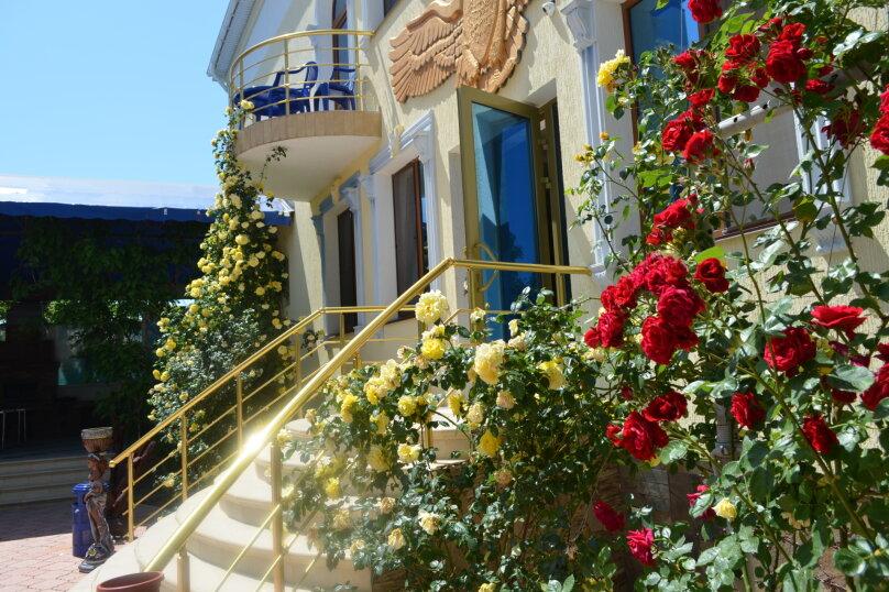 """Гостевой дом """"Миру мир"""", улица Гайдара, 13 на 15 комнат - Фотография 15"""