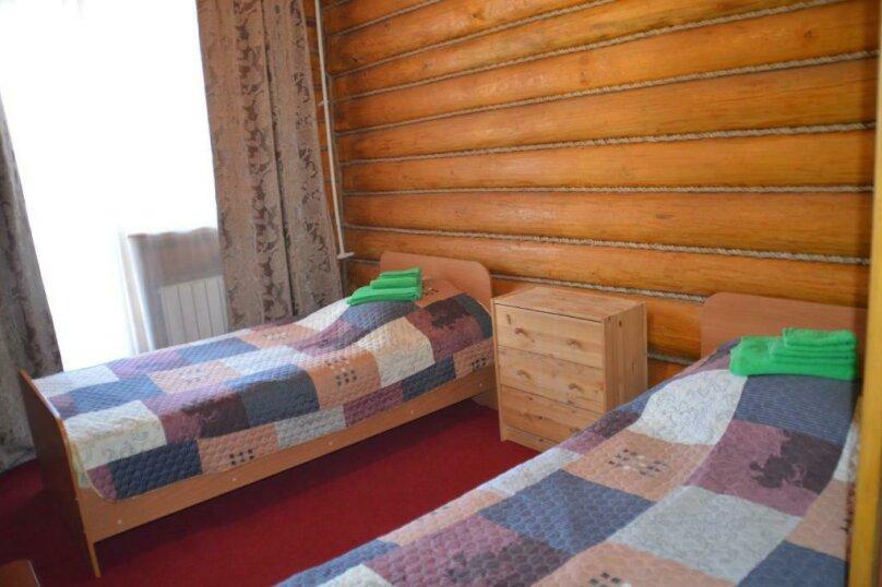 """Гостевой дом """"Гавань Байкала"""", улица Гудина, 84 на 20 комнат - Фотография 11"""