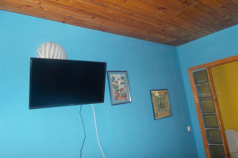 """Малая гостиница  """"NAUTILUS"""", Морская улица, 4 на 9 комнат - Фотография 77"""