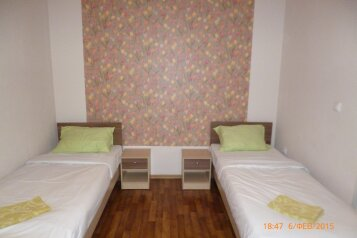 1-комн. квартира, 33 кв.м. на 4 человека, Глухой переулок, 6, Томск - Фотография 1