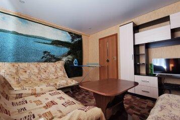 1-комн. квартира, 32 кв.м. на 4 человека, улица Жуковского, 35, Кисловодск - Фотография 1