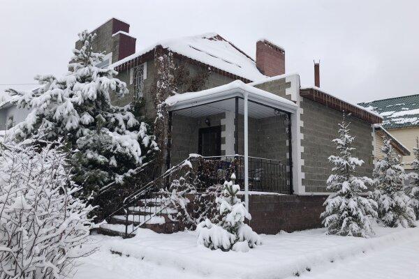 Дом, 134 кв.м. на 11 человек, 3 спальни, Берёзовая улица, 3, Банное - Фотография 1