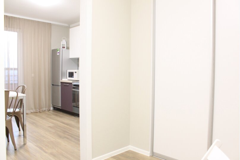 1-комн. квартира, 35 кв.м. на 4 человека, Тихий проезд, 2, Тюмень - Фотография 6