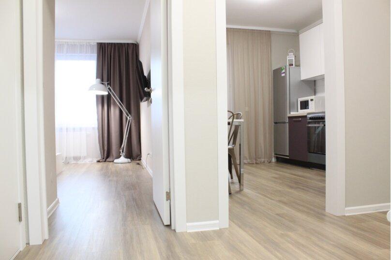 1-комн. квартира, 35 кв.м. на 4 человека, Тихий проезд, 2, Тюмень - Фотография 8