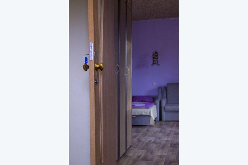 """Гостевой дом """"Дистанция"""", улица Куйбышева, 267 на 5 комнат - Фотография 34"""