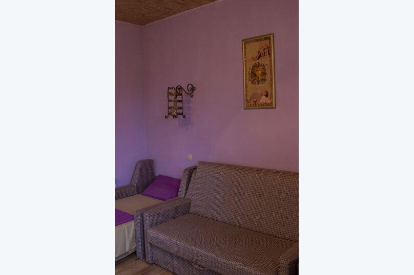 """Гостевой дом """"Дистанция"""", улица Куйбышева, 267 на 5 комнат - Фотография 37"""
