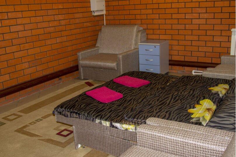 """Гостевой дом """"Дистанция"""", улица Куйбышева, 267 на 5 комнат - Фотография 43"""