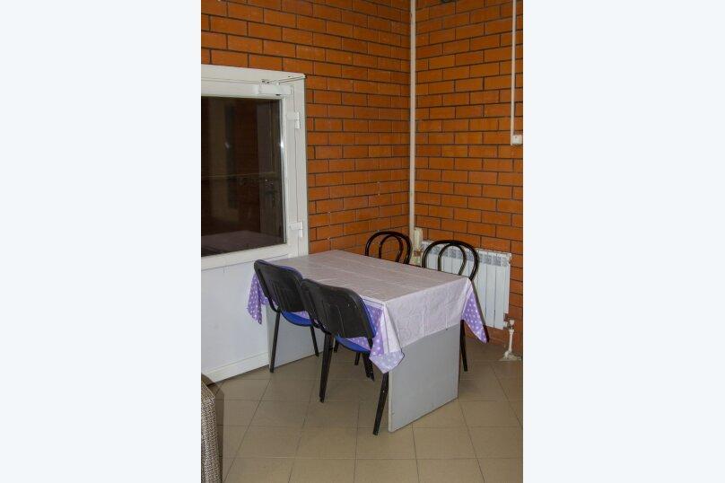 """Гостевой дом """"Дистанция"""", улица Куйбышева, 267 на 5 комнат - Фотография 46"""