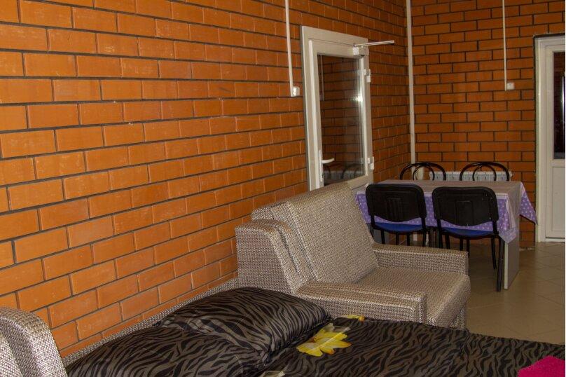 """Гостевой дом """"Дистанция"""", улица Куйбышева, 267 на 5 комнат - Фотография 47"""