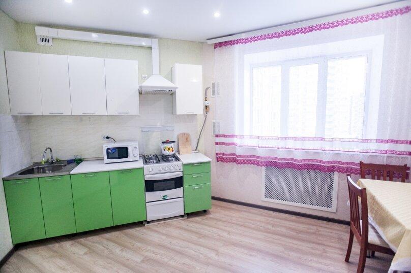 1-комн. квартира, 40 кв.м. на 3 человека, улица Агапкина, 19, Тамбов - Фотография 5