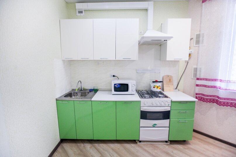 1-комн. квартира, 40 кв.м. на 3 человека, улица Агапкина, 19, Тамбов - Фотография 6