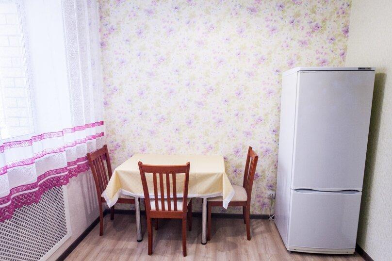 1-комн. квартира, 40 кв.м. на 3 человека, улица Агапкина, 19, Тамбов - Фотография 7