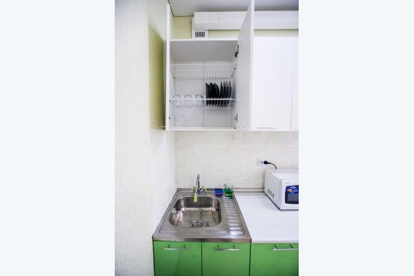 1-комн. квартира, 40 кв.м. на 3 человека, улица Агапкина, 19, Тамбов - Фотография 8