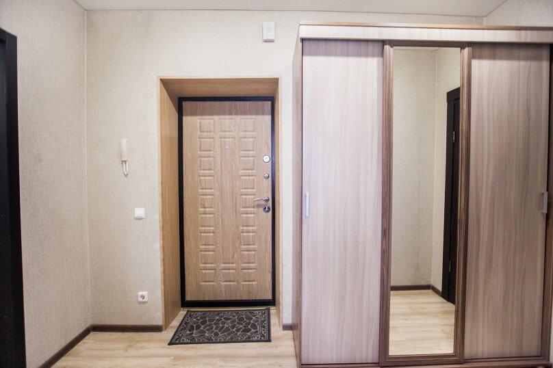 1-комн. квартира, 40 кв.м. на 3 человека, улица Агапкина, 19, Тамбов - Фотография 12